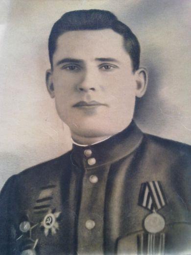 Миронов Михаил Тимофеевич