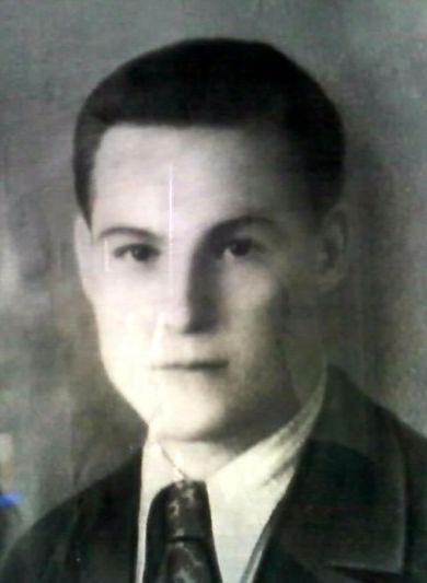 Рыбин Михаил Григорьевич