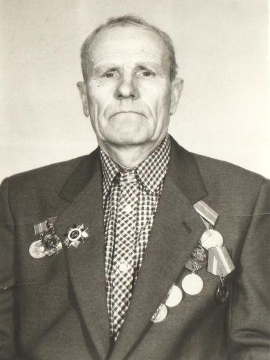 Кутищев Григорий Алексеевич