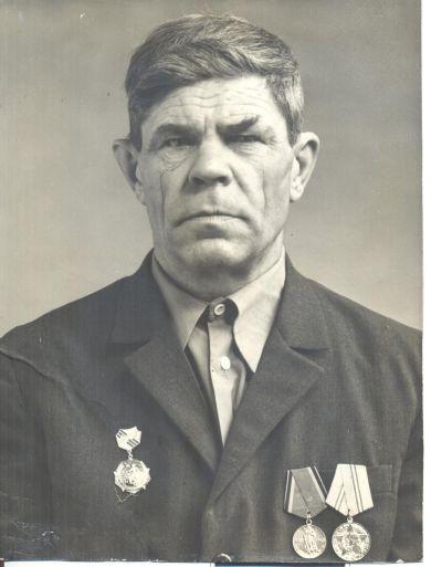 Чернышов Иван Павлович