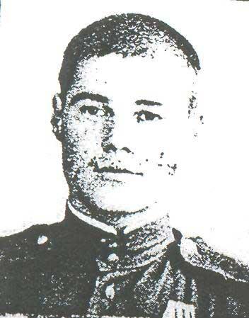 Чернядьев Алексей Иванович