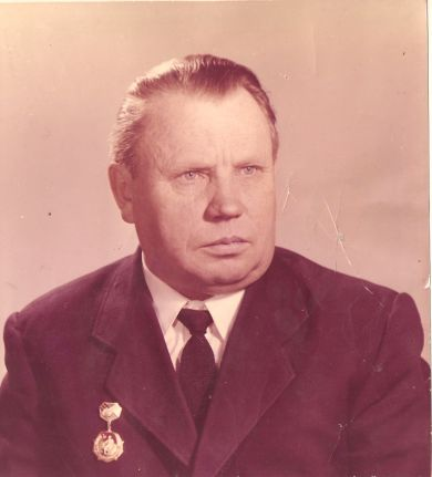 Банников Павел Иванович