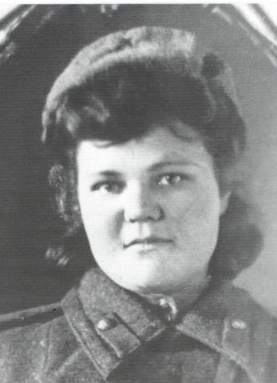 Головкина  Мария Акимовна