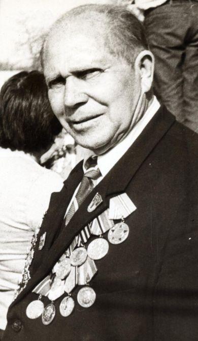 Жмурков Семен Савельевич
