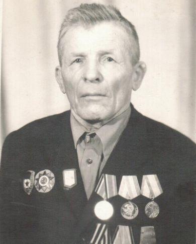 Усачев Андрей Иванович