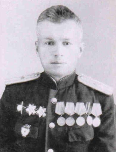 Серов Алексей Емельянович