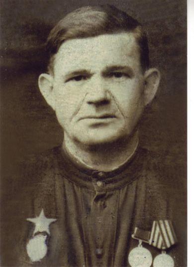 Лазарев Иван Данилович