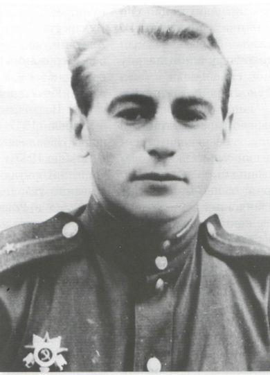 Уваров Александр Иванович