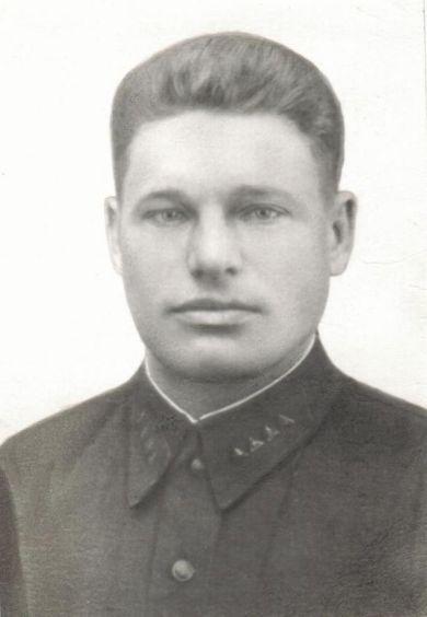 Смольников Иван Егорович