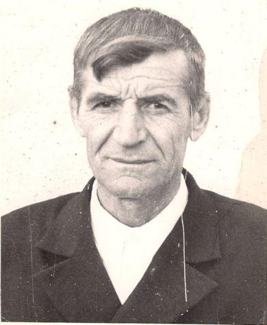 Сорокопудов Георгий Ильич