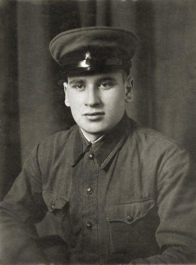 Кириленко Григорий Яковлевич