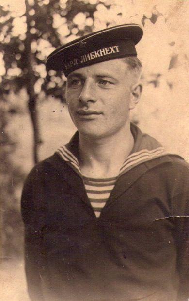 Порошин Александр Сергеевич