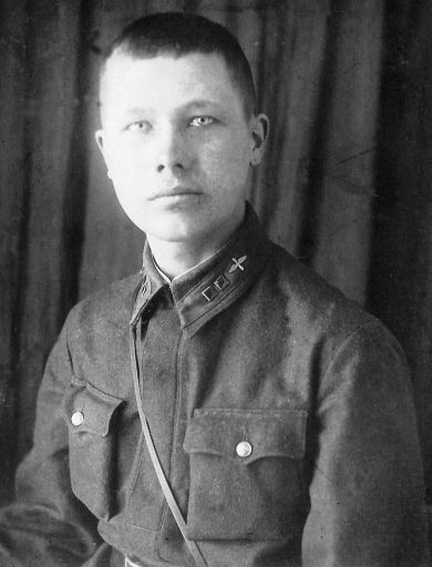 Лисицын Владислав Викторович