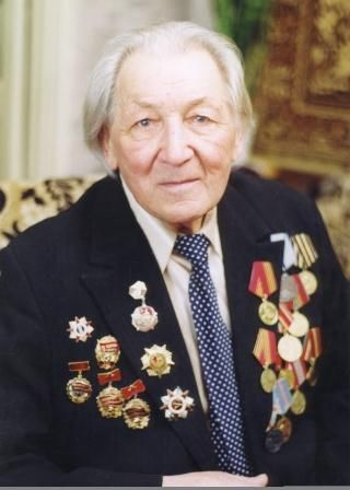 Беликов Виктор Васильевич