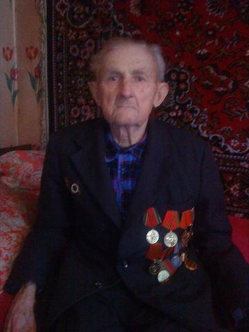 Мацнев Иван Федосеевич