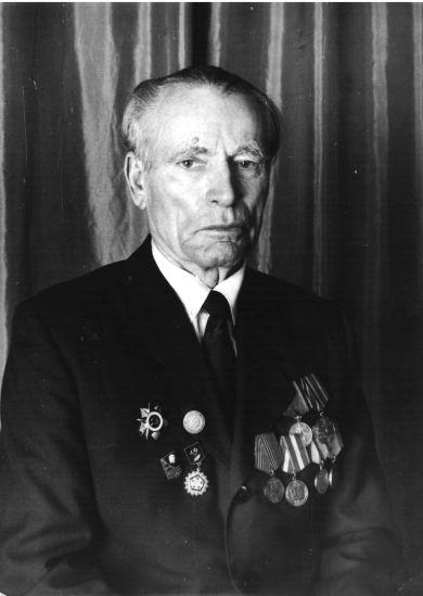 Иванов Иван Антонович