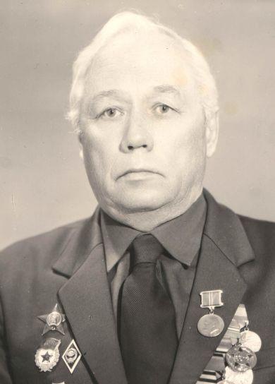 Симаков Владимир Иосифович