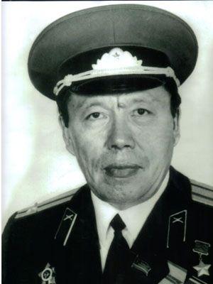 Каирбаев Махмет Каирбаевич