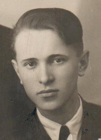 Токоткин Виктор Александрович