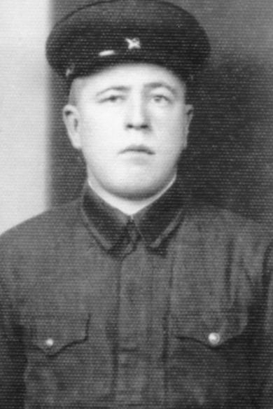 Тюшняков Алексей Александрович