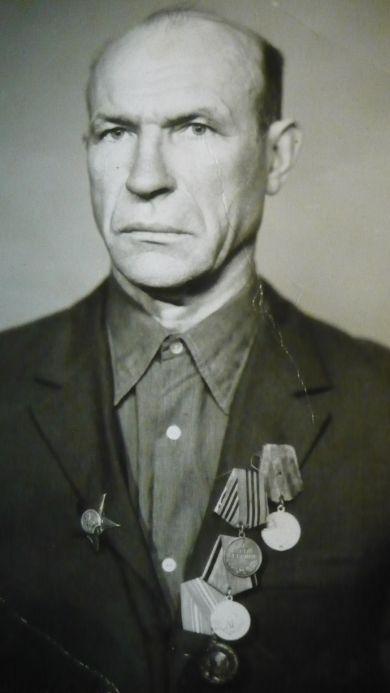 Коноваленко Георгий