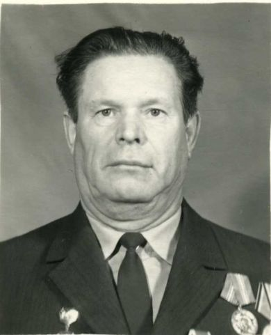 Игнатенко Павел Андреевич