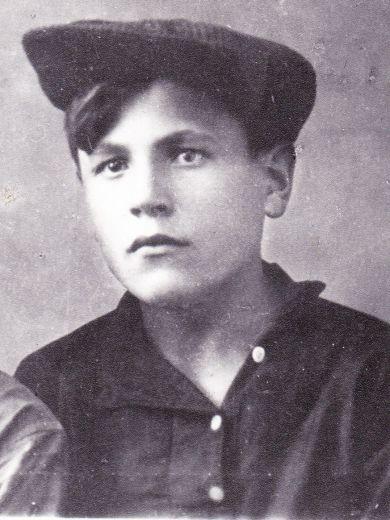 Маланичев Василий Дмитриевич