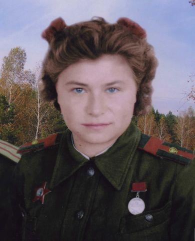 Шорохова Фаина Николаевна