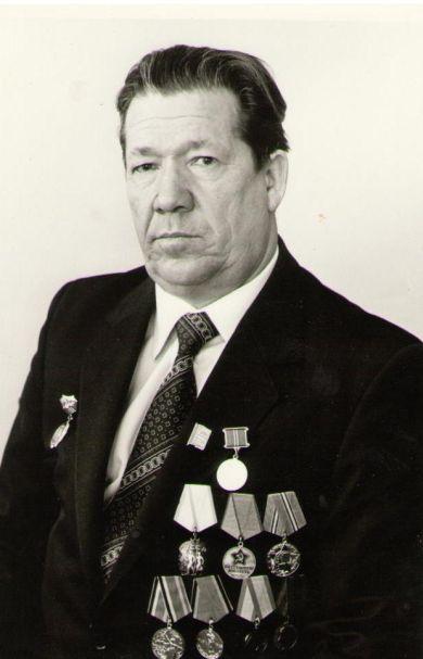 Угрюмов Михаил Тимофеевич