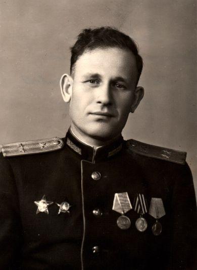 Золотоусов Анатолий Павлович