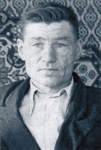Меринов Андрей Прохорович