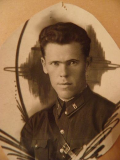 Васильев Григорий Федорович