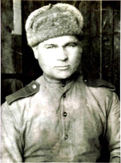 Сединкин Алексей Иванович