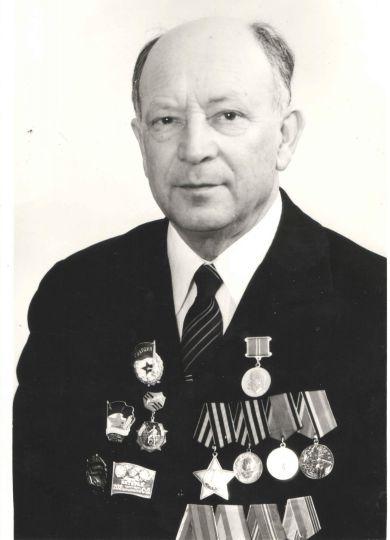 Левин Наум Маркович