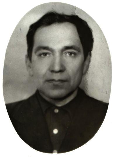 Двоеглазов Иван Михайлович