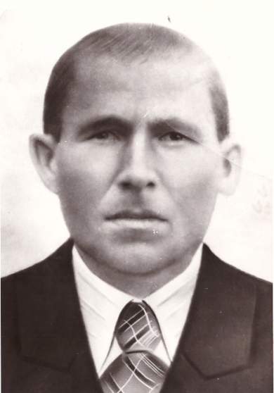 Уляшев Алексей Афанасьевич