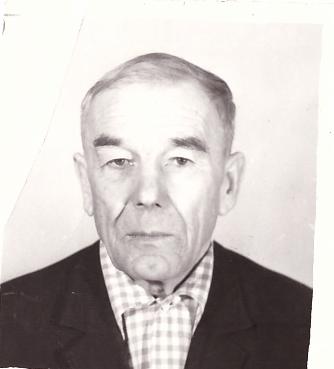 Фетисов Николай Петрович