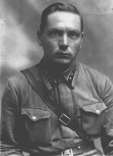 Кравченко Григорий Никитович