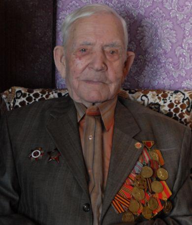 Шипулин Прокопий Александрович