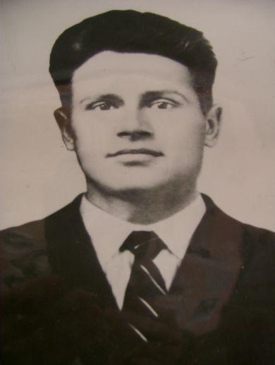 Постников Георгий Федорович