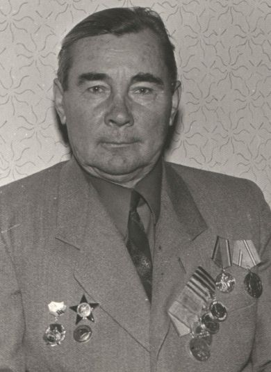 Шило Михаил Васильевич