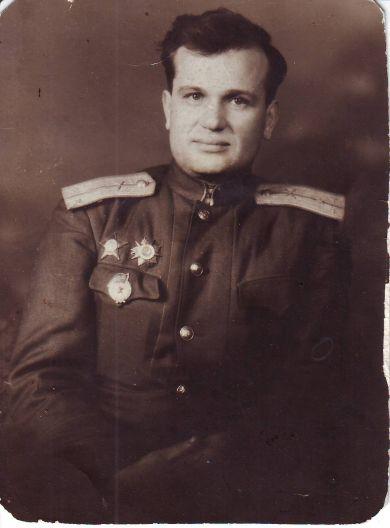 Кузьминых Александр Федорович