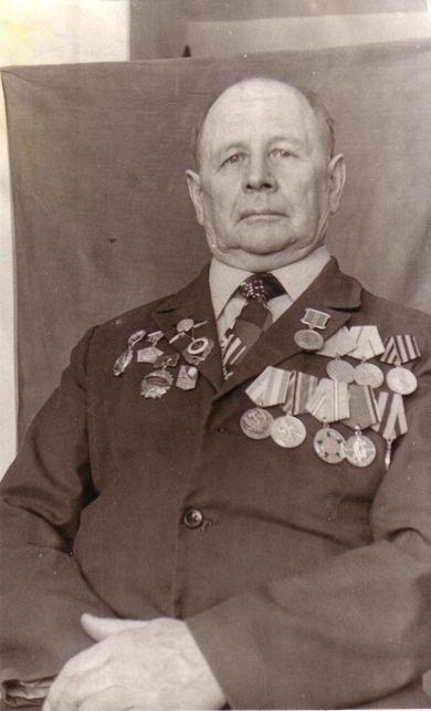Батаев Павел Тимофеевич