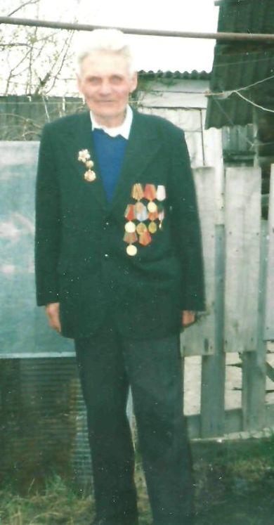 Злобин Сергей Иванович