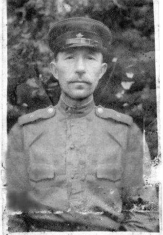 Бабушкин Иван Иванович