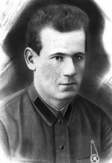 Кутузов Алексей Иванович