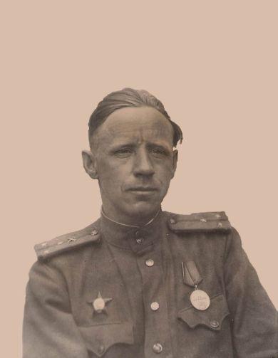Челмогорский Георгий Владимирович