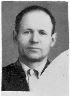 Абакумов Владимир Степанович