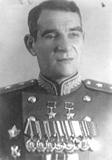 Глазунов Василий Афанасьевич