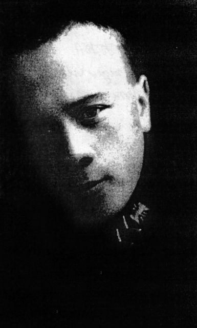 Жбанов Евгений Сергеевич